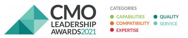 Vetter가 2021 CMO Leadership Awards 5개 부문을 수상했다