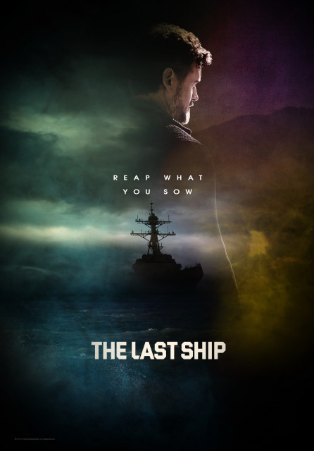 The Last Ship © Warner Bros. Entertainment, Inc. All Rights Reserved