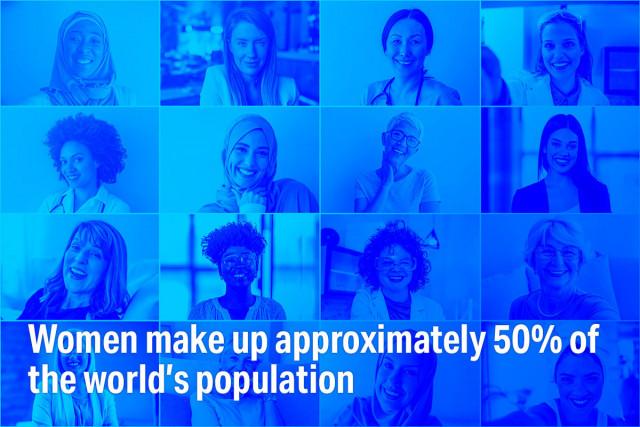 여성은 세계 인구의 약 50%를 차지한다. 2021년 3월 25일 AV 산업의 여성 리더들과 함께 무료로 반나절 동안 열리는 '자율주행의 미래를 촉진하는 혁신적 여성 서밋 회의'에...