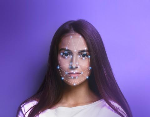 아이데미아의 얼굴 인식 신기술