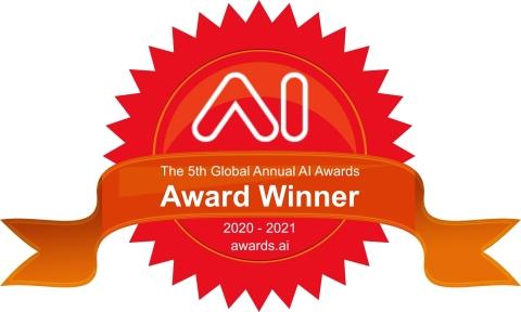 무디스 애널리틱스가 '인공지능의 뱅킹 또는 핀테크 분야 최고 활용' 부문상을 수상했다