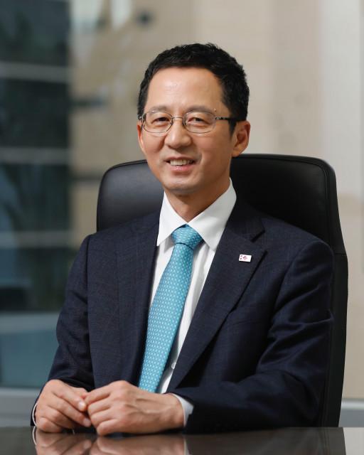 흥국생명 박춘원 신임 대표이사