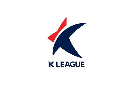 한국프로축구연맹 로고