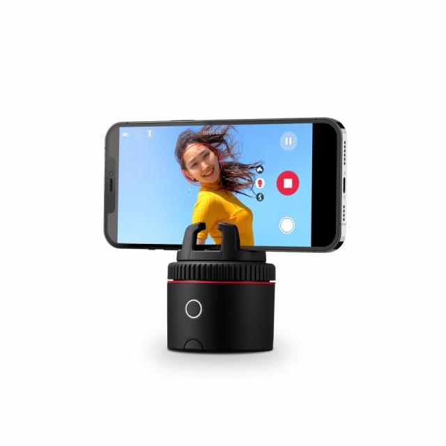 쓰리아이(3i)가 스마트폰 오토 트래킹 촬영 장비 피보(PIVO)를 국내에 정식 론칭한다