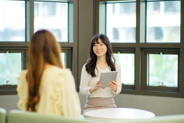 고려사이버대 상담심리학과가 '심리상담센터'를 통해 전문심리상담사 실무 역량을 강화한다