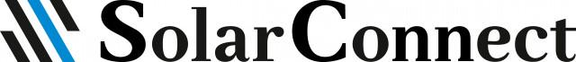 솔라커넥트 로고