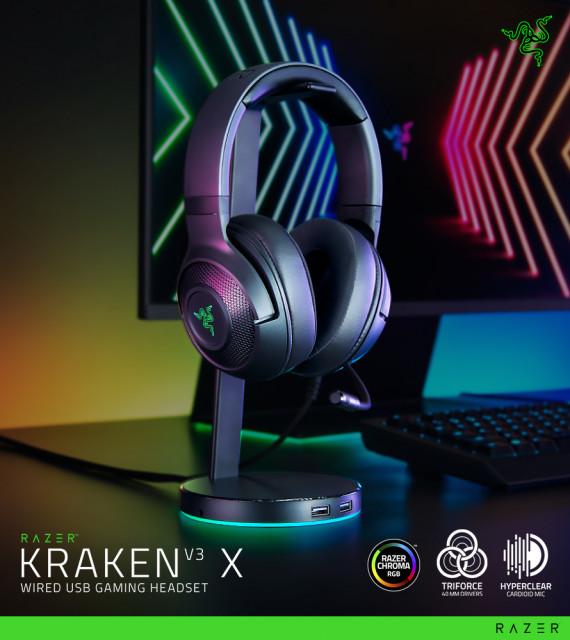 Razer Kraken V3 X