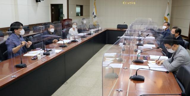 충남연구원이 4월 20일부터 5월 4일까지 올해 전략연구과제 착수연구심의회를 실시한다