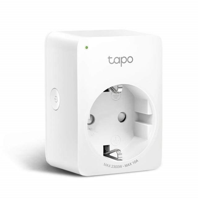 티피링크가 출시한 Tapo P100