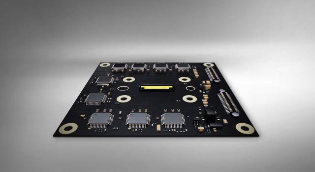 삼성전자가 출시한 PixCell LED