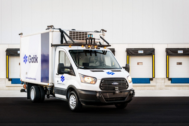 벨로다인 라이다가 기업 간 미들 마일 물류를 위한 육로 운송 네트워크를 자율 운행하는 업계 선도 기업 개틱과 다년간의 매매 계약을 체결했다고 발표했다. 개틱은 벨로다인의 센서를 사...