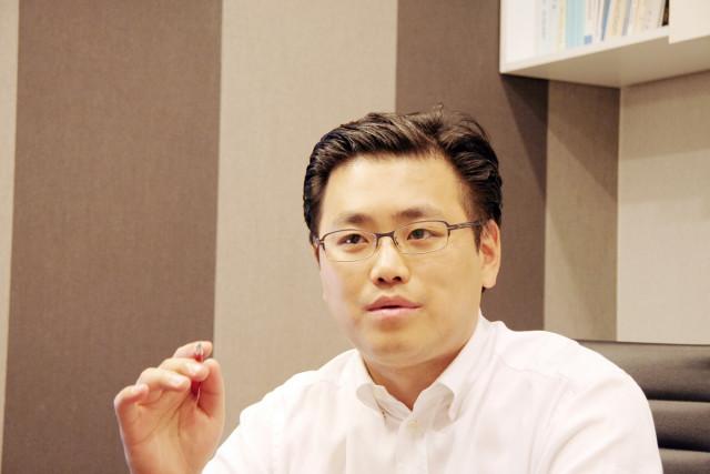메디코리아 정민영 대표