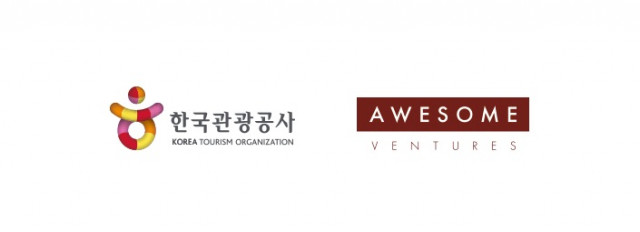 한국관광공사, 어썸벤처스 로고