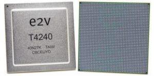 Teledyne e2v QorIQ® T4240 프로세서