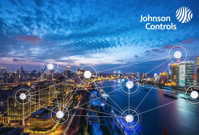 존슨콘트롤즈가 펠리온 파트너십을 통해 커넥티드 빌딩 역량 강화에 나선다