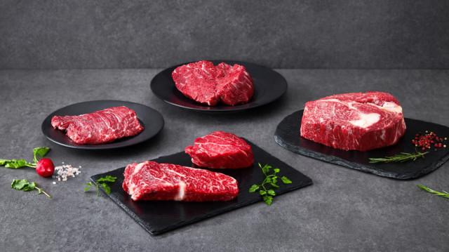 고기예찬 제품