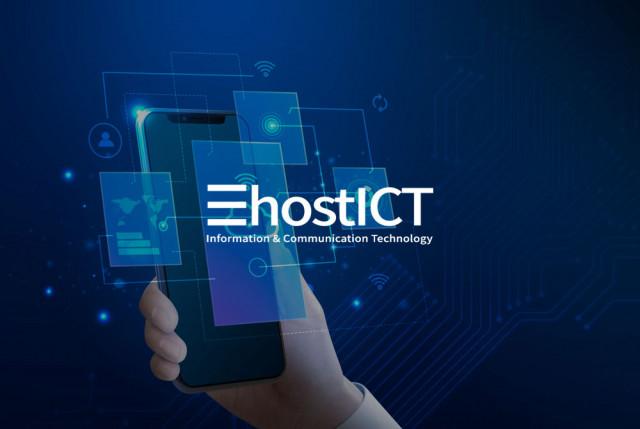 이호스트ICT가 글로벌 데이터 시장 진출을 본격화한다