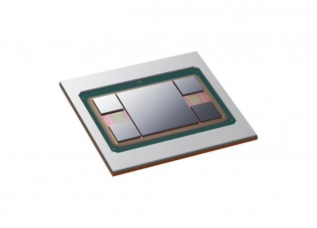 삼성전자가 개발한 차세대 반도체 패키지 기술 I-Cube4