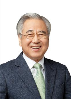 한국청소년단체협의회 문용린 회장