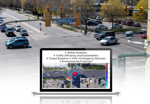 벨로다인의 인텔리전트 인프라스트럭처 솔루션은 안전성 분석, 통행 효율성 및 지속가능성, 군중 분석, 차량-사물 간 연결(V2X) 통신, 비상 서비스 및 환경 보호를 포함한 중요한 ...