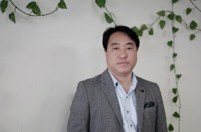 김윤선 콩가텍코리아 대표