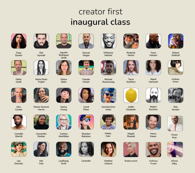 클럽하우스가 전 세계 '크리에이터 퍼스트 프로그램' 첫 에피소드를 공개했다