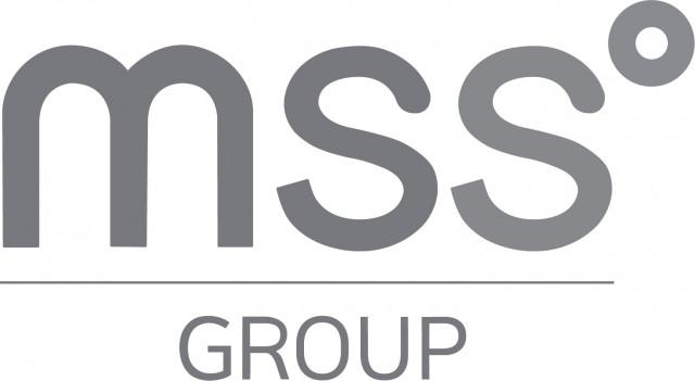 MSS 그룹 로고