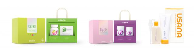 유사나 가정의 달 선물세트 3종 '어린이 선물세트', '항산화 선물세트', '바디 선물세트'