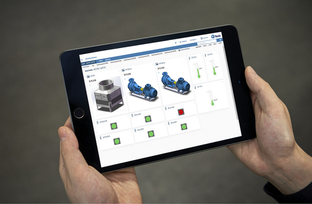 Schneider Electric Applies a Remote Smart Device Management Solution to the Air Pollution Reduction ...