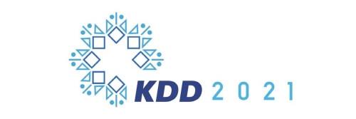 KDD 학회 로고