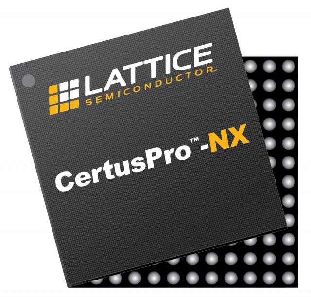 래티스(Lattice)의 CertusPro-NX