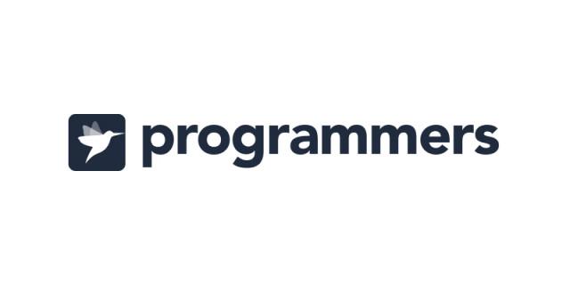 프로그래머스 로고