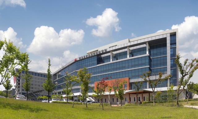 한국보건복지인력개발원 본원