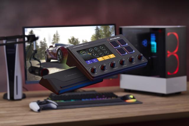 라이브 스트리머 AX310 Nexus