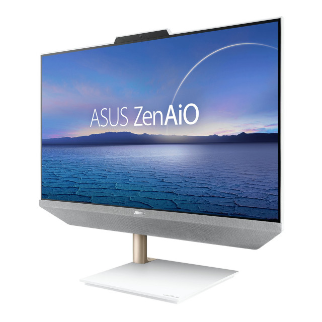 에이수스가 출시한 신모델 Zen AiO M5401