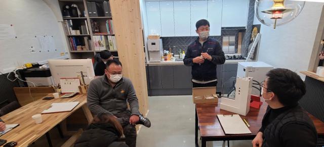 태산집수리가 자회사 태산하우징 설립를 통해 인테리어 업계로 사업 확장을 본격화한다