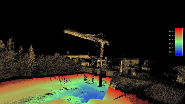 벨로다인 라이다의 퍽 센서를 장착한 시베드의 라이다 시스템은 해안, 연안 및 내륙에 있는 수로를 측정한다. 3D데이터를 수집해 지속 가능한 계획을 지원하고 민감한 환경을 보호할 수...