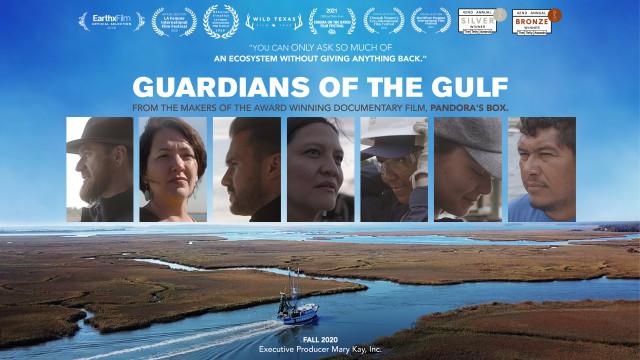 이날 발표는 메리케이가 제작한 다큐멘터리 가디언스 오브 더 걸프가 미국 전역의 영화제 투어에 나선 가운데 이뤄졌다.