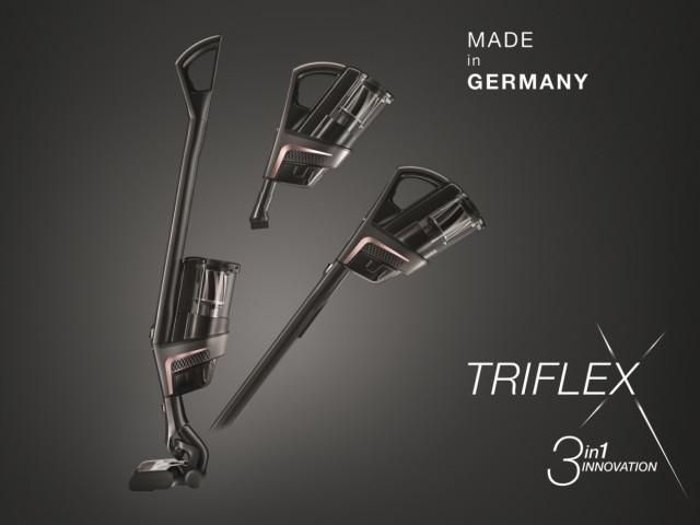 밀레 무선청소기 트라이플렉스 HX1(Triflex HX1)