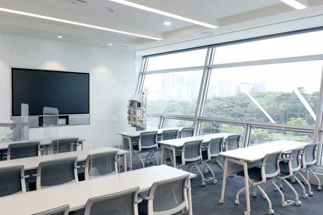 Fresenius Medical Care Korea will continue to support the professional development and education of ...