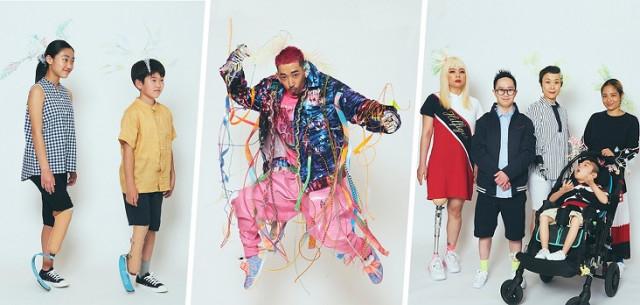 The Future is Now! 행사는 True Colors Fashion 시리즈의 3번째 이벤트다.