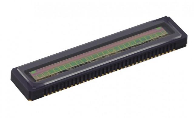 Teledyne e2v, Tetra CMOS 센서