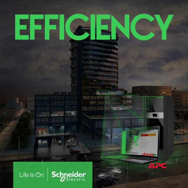 Schneider Electric Releases EcoStruxure Micro Data Center C-Series 43U with Intelligent Cooling Tech...