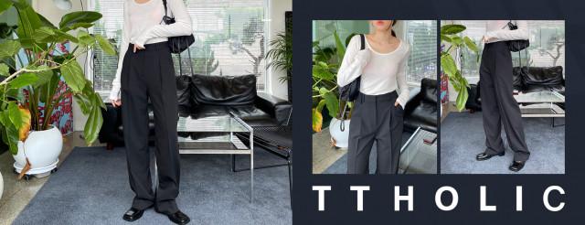 패션 플랫폼 티티홀릭에서 판매하는 상품