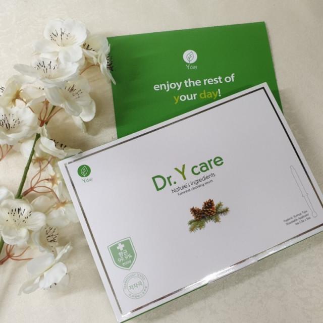 여성청결제 닥터와이케어(Dr. Y care) 제품