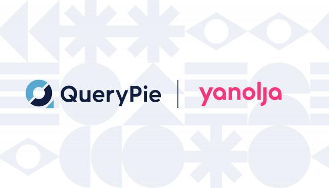 야놀자가 체커의 데이터 거버넌스 솔루션 'QueryPie'를 도입했다