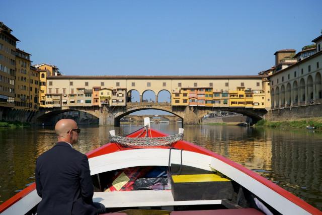 CNN이 '스탠리 투치의 이탈리아 맛기행' 토스카나편을 방영한다