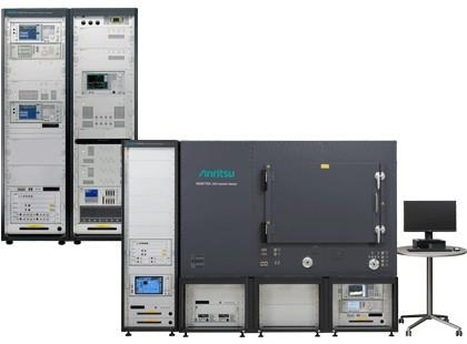 GCF와 PTCRB로 인증을 받은 New Radio RF Conformance Test System ME7873NR는 최신 3GPP 통신 표준을 기반으로 하며 FR1 및 FR2 대...