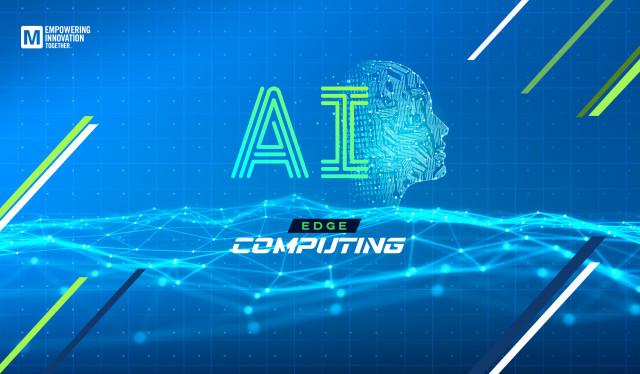 마우저 일렉트로닉스, 3차 2021 EIT 시리즈로 에지 분야의 AI 기술 조명
