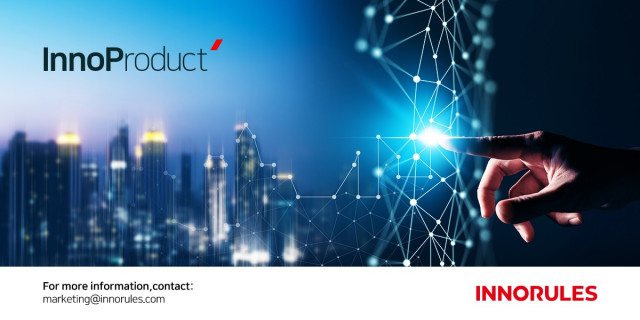 INNORULES supplied the Digital Product Manager to the innovative digital transformation project of o...